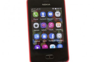 GSM Arena reviews the Nokia Asha 501: The candy store kid