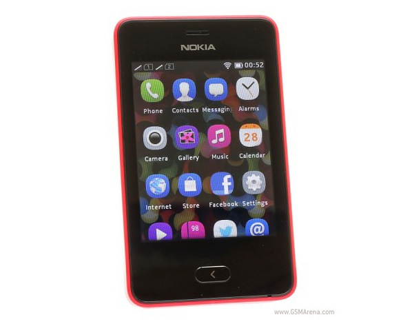 Nokia Asha Mobile Phones Price List in India September