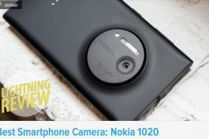 Gizmodo puts Nokia Lumia 1020 on Favourites list as Best Smartphone Camera