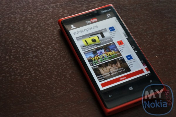 HowTo: Install the Pulled YouTube App for WP8