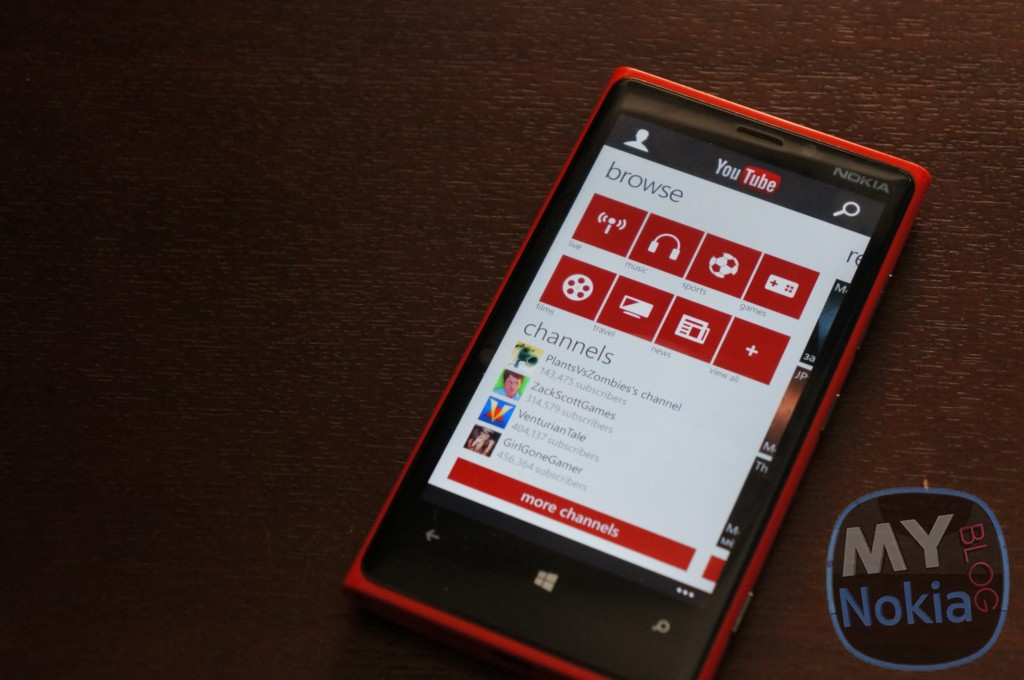 Windows Phone Youtube App Blocked Again, Microsoft Claim Google Are Just Making Life Difficult