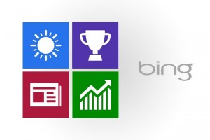 B(r)ing your Windows Phone up to scratch with these new Bing apps