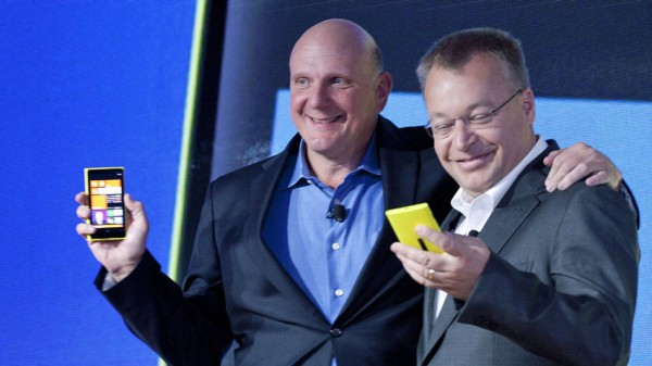 Nokia's Devices and Services purhase by Microsoft approved by EU Commision