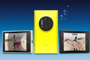 "o2 UK Push Nokia Lumia 1020 as an ""out of the ordinary"" Business Phone"