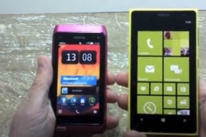 Hump Wars: Nokia N8 vs Nokia Lumia 1020