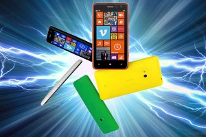 Lumia 625 and Lumia 1020 battery performances are here to impress.