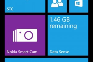 Amber Review: My Lumia 720 has an always on clock, its time for Amber