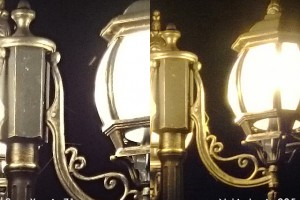 Camera Comparison: Sony Xperia Z1 vs Nokia Lumia 925 in Low-Light