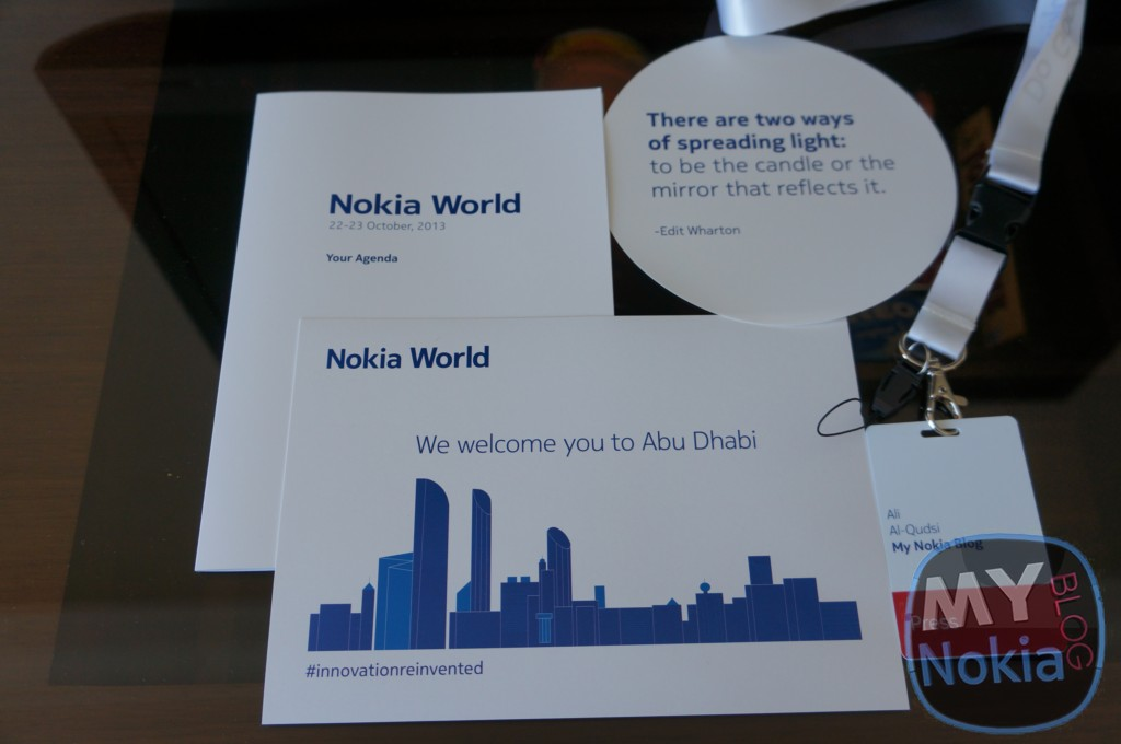 Link: Watch Nokia World's Keynote Live