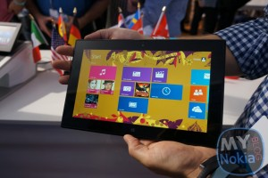 Three Reasons Why the Lumia 2520 Tablet is Awesome
