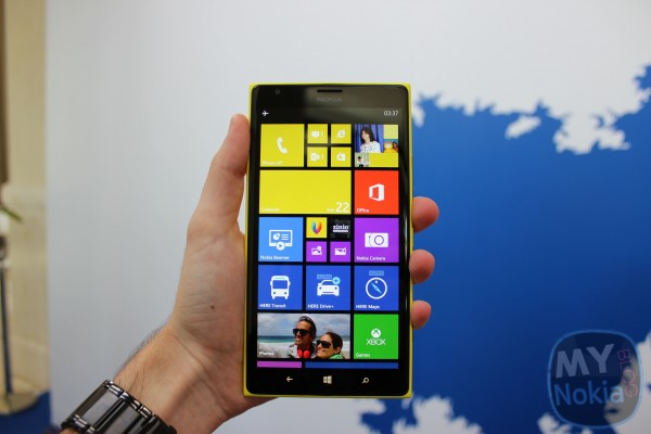 Nokia Australia Officially Announces Lumia 1520 – Coming Dec 11; RRP $899