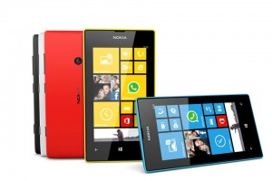 Black Friday Deal: At&t Lumia 520 $50 Off Contract.