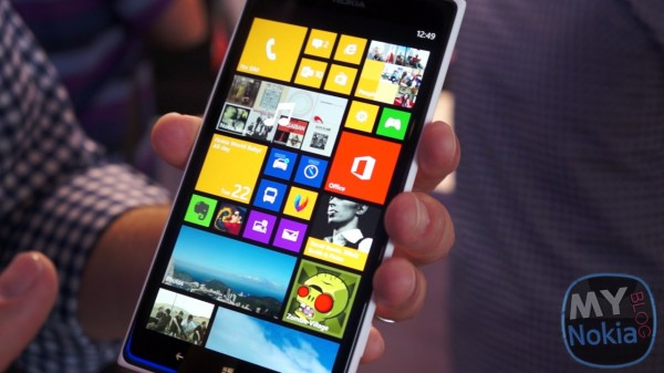 Nokia Lumia 1520 Tentatively Priced at AUD$899 for Harvey Norman