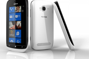The Lumia That Never Was; The Lumia 719C