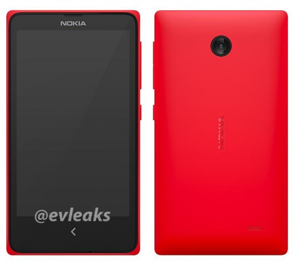 Nokia X/Normandy Specs Leaked
