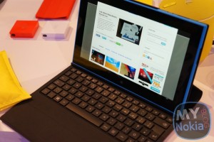 Lumia 2520 to Go On Sale in UK First Week of December at John Lewis Department Stores
