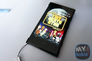 Star Wars: Tiny Death Star; Tiny Towers Spin-Off Comes to WP8