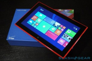 Nokia Lumia 2520 Review Round-up. Nokia tablet thoughts from around the blogosphere