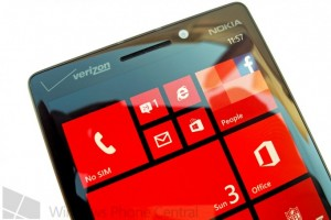 Leaked: Lumia 929 for Verizon; 20 Mp Camera, 1080p 5″ Display and Snapdragon 800
