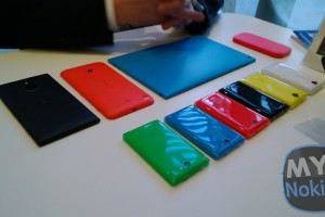 Poll: Lumia 1520 & 2520; What Color Will You Get?