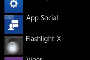 Lumiappdates: Access Point, App Social, Viber, 6sec and Flashlight-X