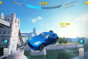 Asphalt 8 for Windows Phone and Windows 8: The best port ever!