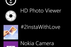 Lumiappdates:  Nokia Camera with DNG capture, WhatsApp and more