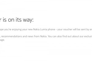 £20 App Voucher from Nokia Lumia 925, 1020, 1520 and 625 (UK)