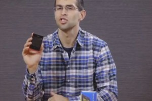 Video: Dual-shot Nokia Asha 503 review