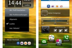 Update: Belle FP3 for Nokia 808 PureView (CFW) #Symbian
