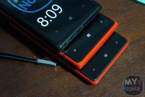 LeakyLeak: WP 8.1/Blue Screenshot Reveals Touch Based Navigating Keys