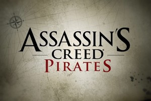 Assassins Creed Pirates Comes to iOS and Android; WP Soon?