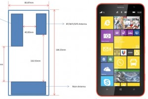 Lumia 1320 Shows Up in FCC Clearance, Launch Date Imminent