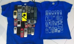 nokia shirt real life