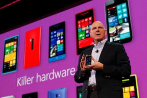 Microsoft Rumored to Offer Samsung $1 Billion Dollars Incentive to Focus on WP
