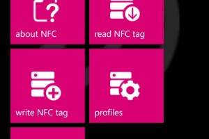 Lumiappdate: NFC Toolkit (+ Christmas sale [TweeCoMinder too!] )