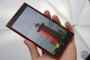 Nokia Lumia 1520 firmware update solves few problems. (updated)