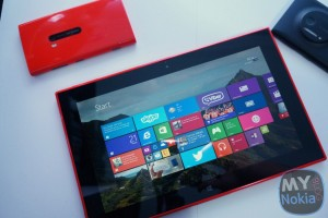 Review: The Nokia Lumia 2520