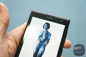 Video: Cortana Voice Assistant in Action