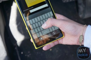 Gallery: Lumia 1520 in Small Hands