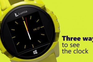 My Dream Nokia #101: Nokia Smartwatch video concept