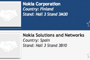 Nokia, NSN and Jolla At MWC 2014, + First year of Jolla's Journey from the eyes of Jolla's CTO