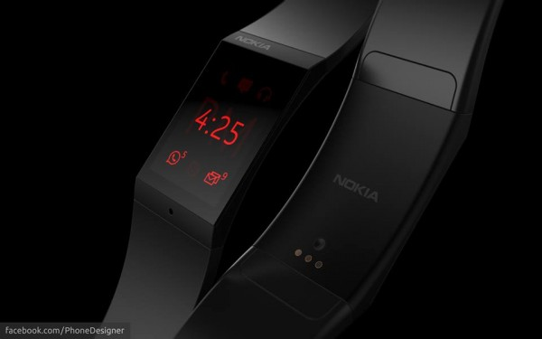 smart watch nokia