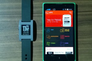 Pebble Support and App Store Already Available for Nokia X