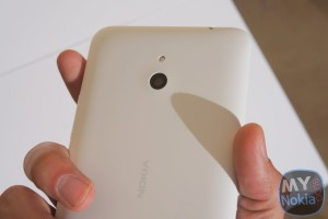 Nokia Lumia 1320 Camera Performance Review