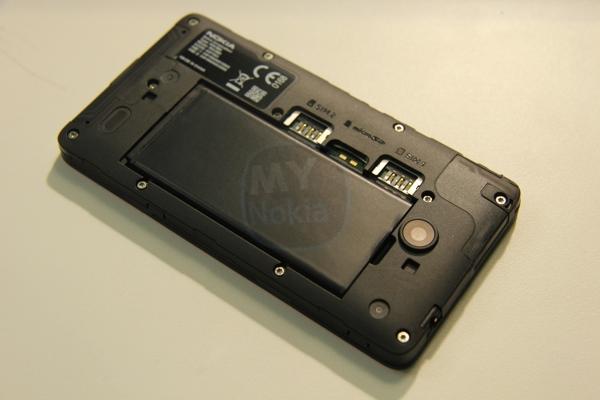 naked scanner nokia x2 01