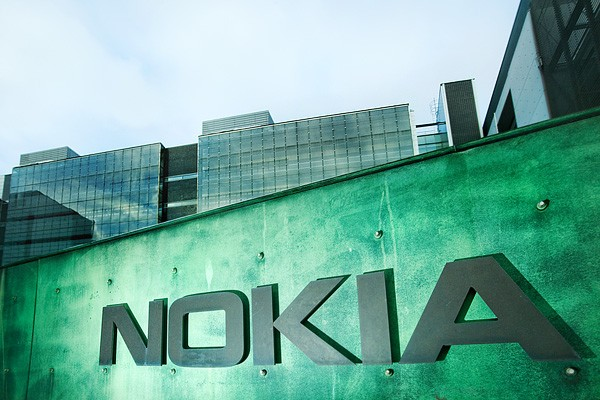 Nokia announces Q1 results