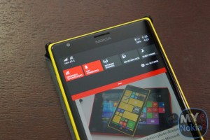 Rumored WP 8.1.1 Features: Includes Deeper Action Center Controls, Non-Beta Cortana and More