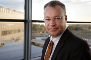 "Elop's Open Letter: ""From today onwards, the possibilities are endless. As now, we're one"""