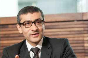 Nokia's New CEO; Rajeev Suri Effective May 1st